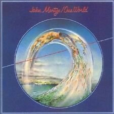"John Martyn ""One World"" CD NUOVO"