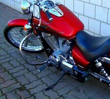 STAINLESS STEEL CLASSIC CRASH BAR HONDA VT 750 SPIRIT (2007+), CARDAN