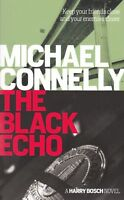 The Black Echo by Michael Connelly (Paperback)
