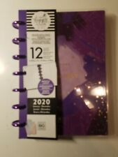 New Release 2020 The Happy Planner Stargazer Mini Planner
