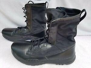 "Nike SFB Field 8"" boot sz 15 tactical military 631371 090 black"