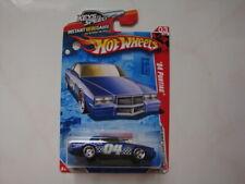 Hot Wheels * '84 Pontiac * Race World Series !