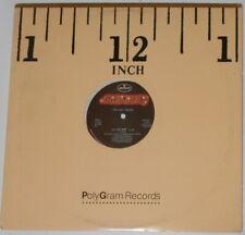 "Pee Bee Squad - Pee Bee Rap - 1985 U.S. promo 12"" EP vinyl"