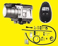 Webasto Thermo Top EVO 4 Standheizung Diesel mit Einbausatz u Telestart T100 HTM