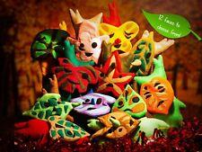 Korok Plush - The Legend of Zelda 12 faces to choose from - 2 original designs
