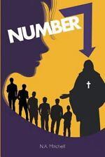 Number 7 (Paperback or Softback)
