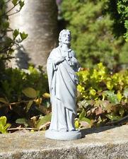 Cemetery Statue St. Joseph 1/24 Scale G Scale Diorama Accessory Items