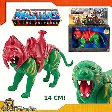 Masters of The Universe Origins Battle Cat MOTU Action Figure Mattel 2020