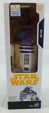 Star Wars Hasbro Disney Walmart Exclusive R2D2 Collectible Christmas New Other