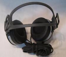 Sony Stereo Headphones ~ Model: MDR-XD100