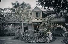 TAHITI c. 1940 - Une Ecole Ph. P.I. Nordmann - T14