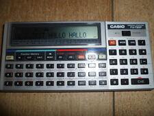 Taschenrechner Calculator Casio FX 730P leichte fehler small errors