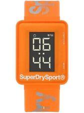 Reloj Superdry Syg204o sprint digital hombre