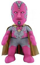 Marvel: los Vengadores Edad de Ultron-Vision Peluche Bleacher Creature 10 in (approx. 25.40 cm)