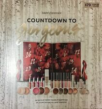 Bare Escentuals Bare Minerals Countdown to Gorgeous (NEW Holiday 2016)