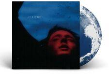 Troye Sivan - In A Dream [New Vinyl LP] Explicit, Blue, Colored Vinyl, 180 Gram