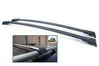 For 03-08 Honda Pilot Black Roof Rack Cross Bar OE Style Luggage Carrier Bar
