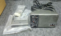 GE TMX Control Head w/ Speaker 19a705750p3