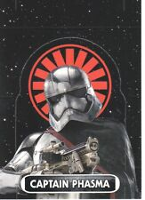 Topps Star Wars Force Attax Awakens Extra - Rare Holographic Foil, Stand Ups