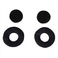 1 Pair of Black Headphones Headset replacements for Beyerdynamic DT770 DT551 SS