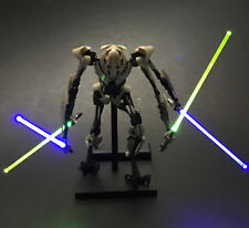 *LIGHTING KIT ONLY* for Bandai 1/12 Star Wars General Grievous Figure