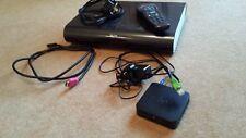 Sky + Plus 1 TB 3d in qualsiasi momento BOX-DRX895C + CONNETTORE WIFI telecomando BOX + + Cavo HDMI