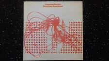 "Tangerine Dream ""Electronic meditation"" 33t"