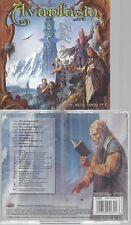 CD--AVANTASIA--THE METAL OPERA, PT. 2