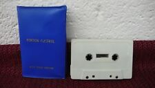 PORTION CONTROL With Mixed Emotion Tape Cassette In Phaze Records minimal synth