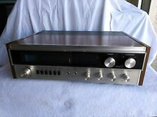 SHERWOOD S[ 7200 VINTAGE RECEIVER