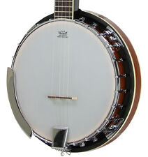 Demo 5 String Jameson Banjo Full Size with Geared 5th Tuner Closed Back 2nd Used