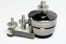 IsoAcoustics GAIA III Threaded Speaker Isolation feet  for loudspeaker to 32 KG