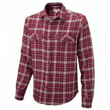 Craghoppers Polycotton Regular Fit Casual Shirts for Men