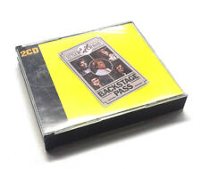 Little River Band Backstage Pass 2 CD's Classic Rock (CD) #1