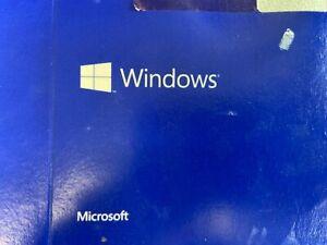 Microsoft Windows 8.1 Pro OEM System Builder DVD (64-bit) FQC-06950, no key