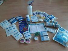 Koolpak Football Sports Field Emergency Medical Treatment First Aid Kit Refill