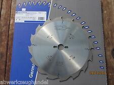 HM/Widia Kreissägeblatt 315 x 30 Z 16 blueline  für Mafell  FS 85 und MKS  105