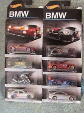 Hot Wheels BMW Limited Edition Diecast Vehicles
