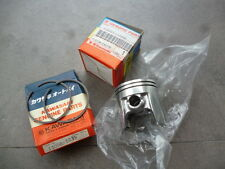 KAWASAKI AE80 AR80 PISTON & RINGS ENGINE SET STD NOS 13001-1069 , 13008-5039