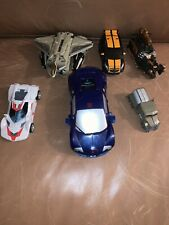 TRANSFORMERS Lot of 6 - 2000s through 2010s