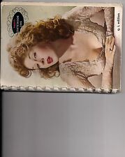 "1945 Esquire Date Book-""G.I.Edition""- 26 Glamour Star Photos & 6 Varga Drawings"