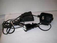 Singer Sewing Machine Motor, Light, & Control Pedal.
