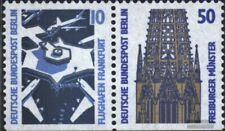Berlin (West) W84 postfrisch 1989 Sehenswürdigkeiten