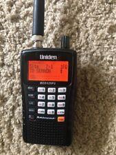 Uniden BCD325P2 Handheld TrunkTracker Scanner Bearcat