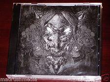 Satanic Warmaster: Fimbulwinter CD 2015 Hells Headbangers Records HELLS146 NEW