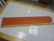 "Genuine Stihl Chainsaw Bar Cover Scabbard Guard Large Saws 32-36"""