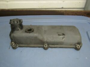 1998-2008 Ford F150 4.2L OEM LH driver valve cover 99 00 01 02 03 04 05 06 07 08