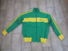 Adidas - Jacke - Trainingsjacke - Block - Originals - Größe XL