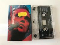 Supreme Robbie Williams - Cassette Tape Single