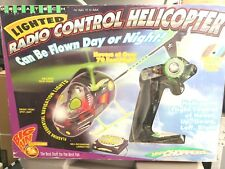 MEGATECH MTC-8209 Mega Chopper Radio Controlled Helicopter NEW